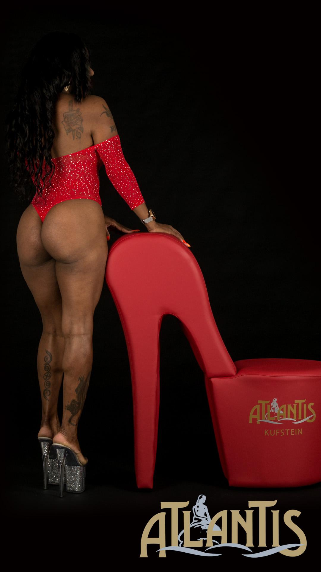 Black Beauty Girl Tirol Viagra Big Ass
